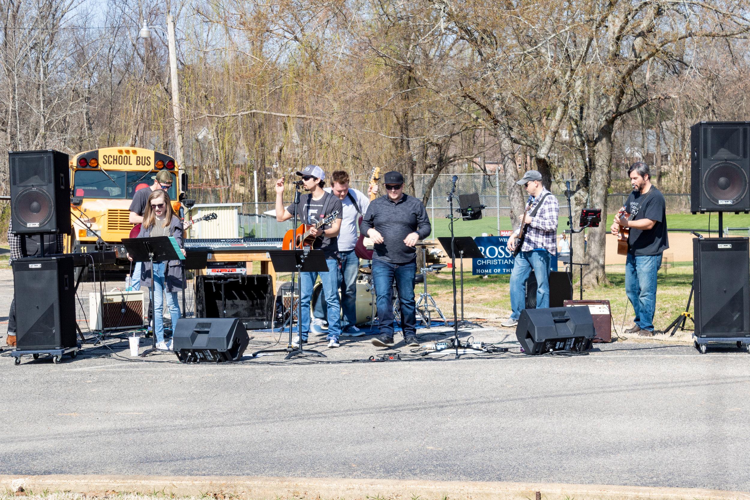 Springfest RCA 1
