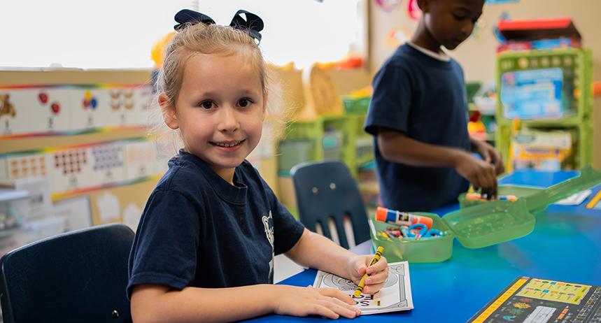 Pup Pack Preschool to Open Fall 2020