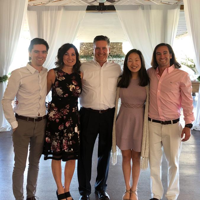 Albers Family