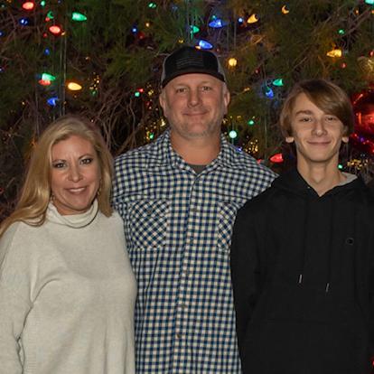 Deniston Family